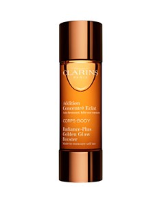Clarins - Radiance-Plus Golden Glow Booster for Body