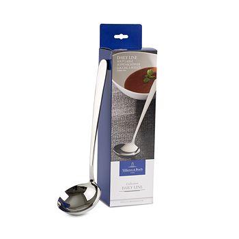 Villeroy & Boch - Daily Line Soup Ladle