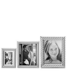 Reed & Barton - Watchband Silver Frame