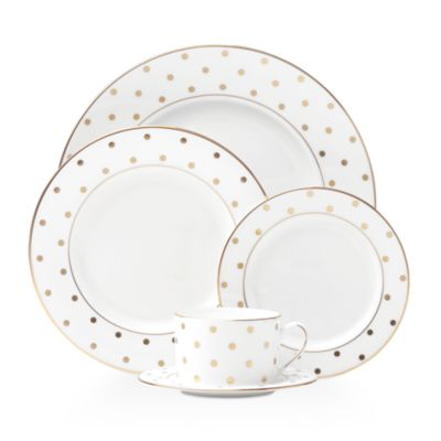 Larabee Road Bread & Butter Plate