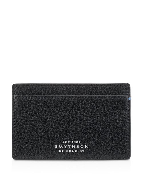 Smythson - Card Case
