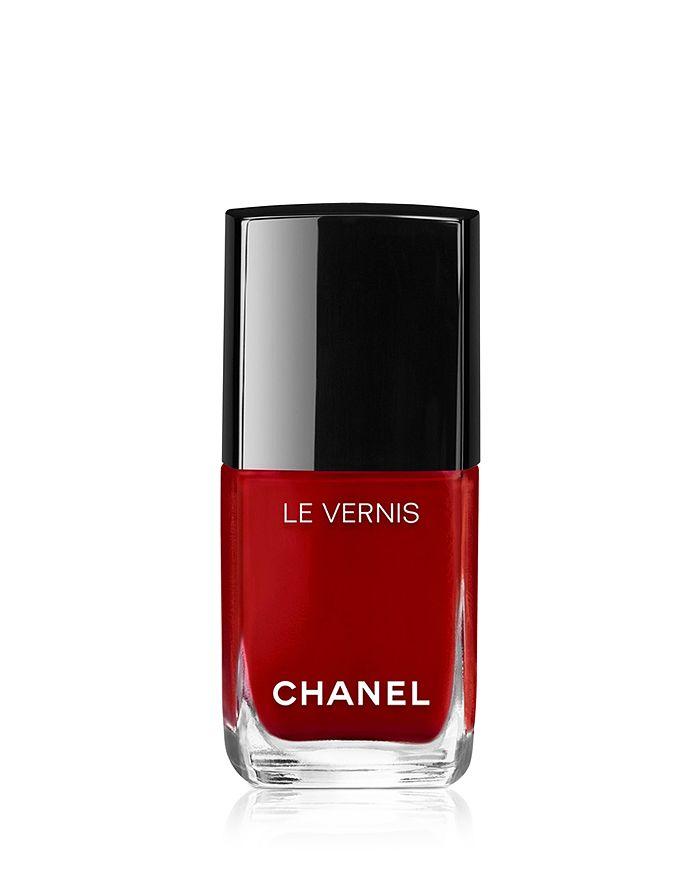 CHANEL - LE VERNIS Longwear Nail Colour, Collection Libre
