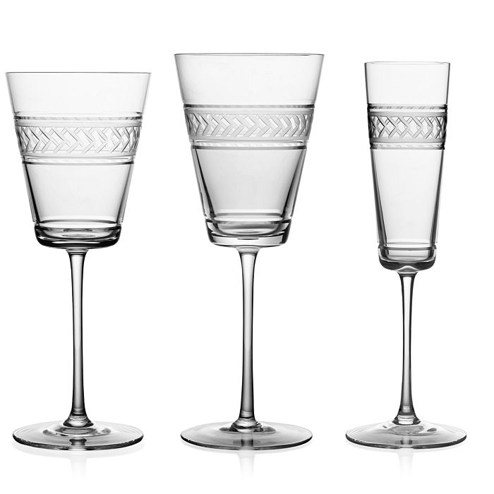 Michael Aram - Palace Glassware Collection