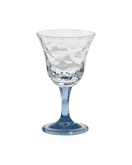 Merritt - Cascade Acrylic Wine Glass