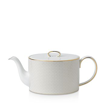 Wedgwood - Arris Teapot