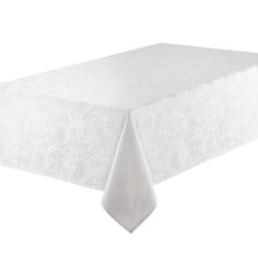 """Waterford - Camille Tablecloth, 70"""" x 104"""""""