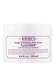 Kiehl's Since 1851 - Lavender Gently Exfoliating Body Scrub