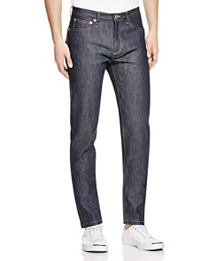 A.P.C. - Petit New Standard Skinny Fit Jeans in Indigo