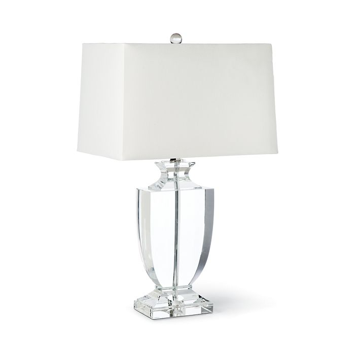 Regina Andrew Design - Phat Crystal Lamp