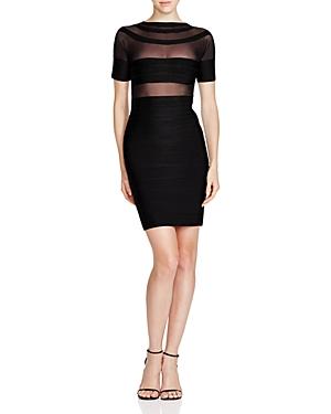 Elliatt Nyx Mini Dress