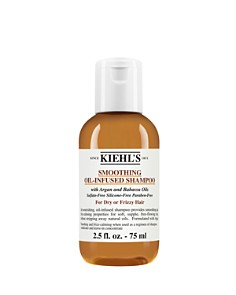 Kiehl's Since 1851 - Smoothing Oil-Infused Shampoo 2.5 oz.