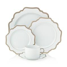 Anna Weatherley Simply Anna Antique Platinum Dinnerware - Bloomingdale's_0