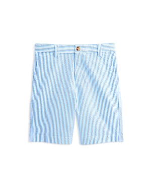 Vineyard Vines Boys Seersucker Breaker Shorts  Sizes 2T16
