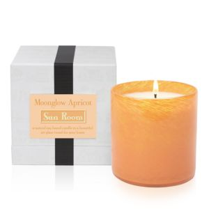 Lafco Moonglow Apricot Sun Room Candle 15.5 oz