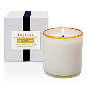 Lafco Honey Blossom Great Room Candle 15.5 oz