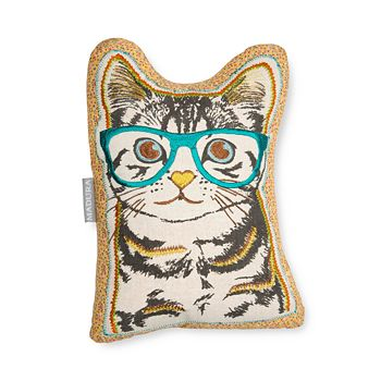 "Madura - So Cute Decorative Pillow, 7.5"" x 14"""