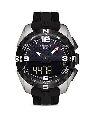 Tissot Nba T-Touch Expert Solar Watch, 45mm-Jewelry & Accessories