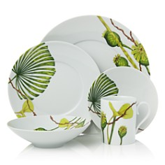 Medard de Noblat - Ikebana Dinner Plate