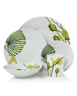 Medard de Noblat - Ikebana Dinnerware Set