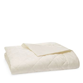 Frette - Hotel Riviera Quilted Coverlet, Full/Queen