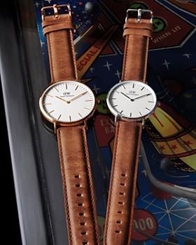 Daniel Wellington - Classic Durham Watch, 40mm