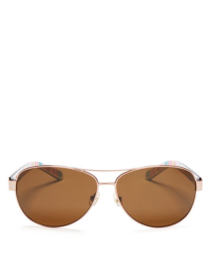09c7a6e2c0 kate spade new york - Women s Polarized Dalia Sunglasses
