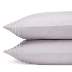 Hudson Park 800TC Sateen Pillowcase Pair, King - 100% Exclusive