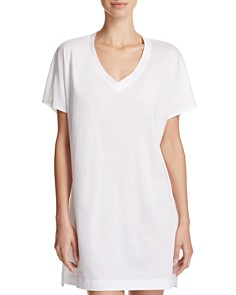 Hanro - Laura Oversized Sleep Tee