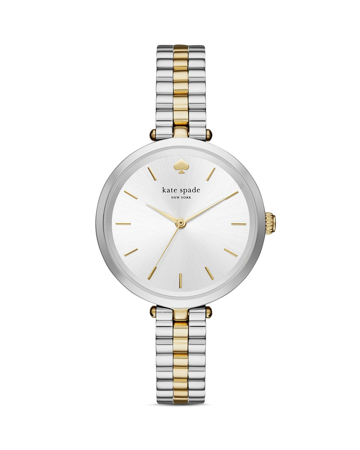 Holland Two Tone Watch, 34mm by Kate Spade New York