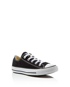 d373f4ce301c Converse - Unisex Chuck Taylor All Star Lace-Up Sneakers - Toddler, Little  Kid ...