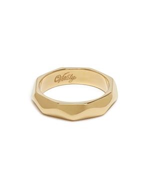 Vitaly Koki x Gold Ring