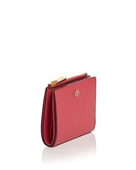 Tory Burch - Robinson Mini Leather Wallet