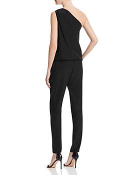 Ramy Brook - Lulu One Shoulder Jumpsuit
