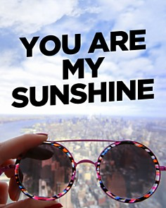 Bloomingdale's - You Are My Sunshine E-Gift Card