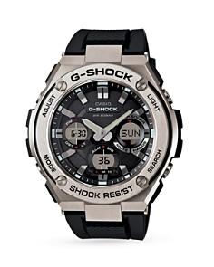 G-Shock G-Steel Analog-Digital Watch, 59mm - Bloomingdale's_0