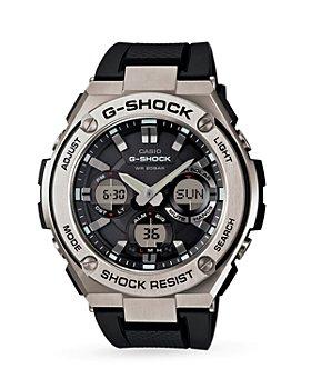 G-Shock - G-Steel Analog-Digital Watch, 59mm