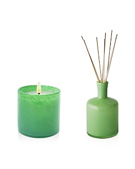 LAFCO - Mint Tisane Meditation Candle and Diffuser Collection