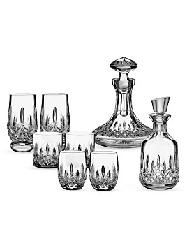 Waterford - Lismore Connoisseur Glassware Collection