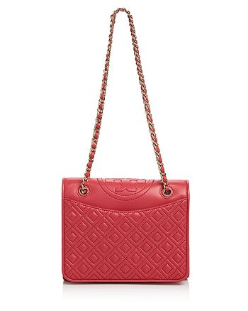 Tory Burch - Fleming Medium Shoulder Bag
