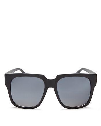 710b9809e0 Quay - Women s Mirrored On the Prowl Sunglasses