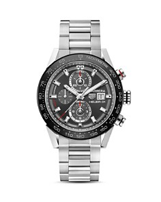 TAG Heuer Carrera Heuer 01 Chronograph, 43mm - Bloomingdale's_0