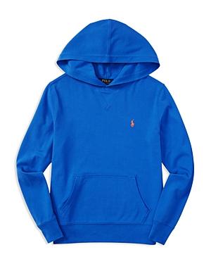 Ralph Lauren Childrenswear Boys' Hoodie Pullover - S-xl