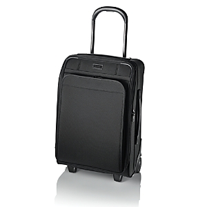 Hartmann Ratio Global Carry On Expandable Upright