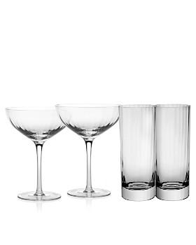 William Yeoward Crystal - Corinne Barware Collection