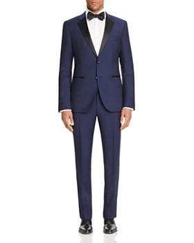 4993b76514 BOSS Hugo Boss - Stars Glamour Regular Fit Tuxedo ...