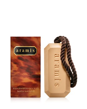 Aramis - Soap on a Rope