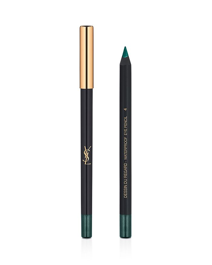 Yves Saint Laurent - Dessin du Regard Waterproof Eye Pencil