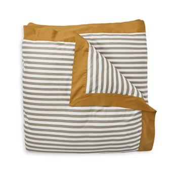DwellStudio - Draper Stripe Duvet Covers