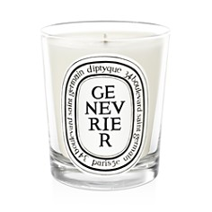 Diptyque Genévrier Scented Candle - Bloomingdale's_0