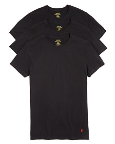 Polo Ralph Lauren - Slim Fit Jersey Tee, Pack of 3